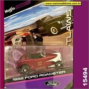 1932 - Ford Roadster - Maisto DESIGN - 1/64