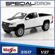 2017 - Chevrolet Colorado ZR2 Pickup - Maisto - 1/27