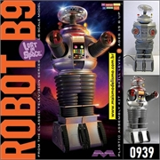 ROBOT B9 - Lost in Space - Moebius - 1/6