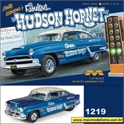 1954 - Hudson Hornet The Fabulous - Moebius - 1/25