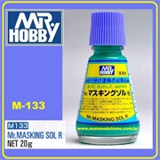 Mask Mr. MASKING SOL R - Mr Hobby - 25ml
