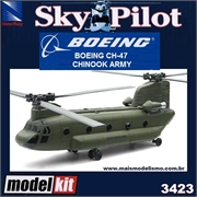 SP - BOEING CH-47 CHINOOK ARMY - Kit New Ray
