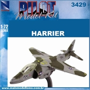 PMK - HARRIER - (SNAP) New Ray - 1/72