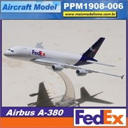 PPM - Airbus A380 FedEx
