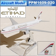 PPM - Boeing 777 ETIHAD AIRWAYS