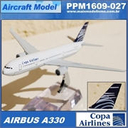 PPM - Airbus A330 COPA Airlines
