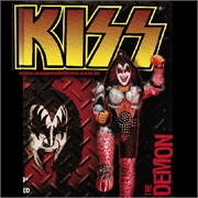 KISS - DEMON - Polar Lights - 1/10