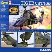 Helicóptero EUROCOPTER TIGER UHT/HAP - Revell - 1/72