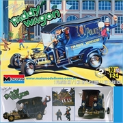 Tom Daniels - PADDY WAGON - Monogram - 1/24