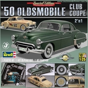 1950 - Oldsmobile Club Coupe - Revell - 1/25