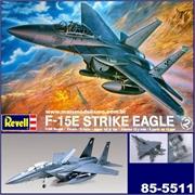 F-15E Strike EAGLE - Revell - 1/48