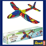 X-GLIDER Summer Action - Revell