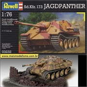 Sd. Kfz. 173 Jagdpanther - Revell - 1/76