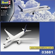 Airbus A350-900 Lufhansa New Livery - Revell - 1/144
