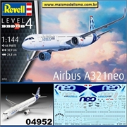 Airbus A321 neo - Revell - 1/144