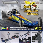 Dragster Jungle Jim - Revell - 1/25
