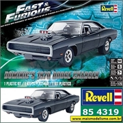 1970 - Dominics Dodge Charger - Revell - 1/25