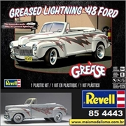 1948 - Greased Lighning 48 Ford Convertible - Revell - 1/25