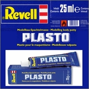 Massa PUTTY 39607 PLASTO - Revell - 25 ml
