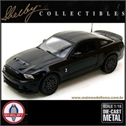 2013 FORD SHELBY GT500 - Shelby - 1/18