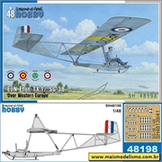 EoN Eton TX.1/ SG-38 Over Western Europe - Special Hobby - 1/48