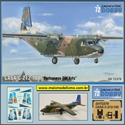 CASA C-212-100 Portuguese Tail Arts - Special Hobby - 1/72
