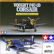 Vought F4U-1D Corsair - Tamiya - 1/72