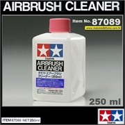 Airbrush CLEANER - Tamiya 87089 - 250ml