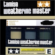 Wheathering Master SET E - Tamiya 87098