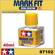 MARK FIT Decal Solution - Tamiya 87102 - 40ml