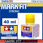 MARK FIT Strong - Tamiya 87135 - 40ml
